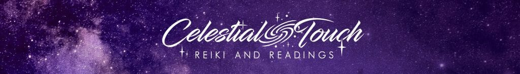 Celestial Touch Reiki and Readings